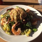 Quinoa Salad...yummy!