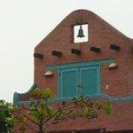 Photo de Hotel Casa de Amigos