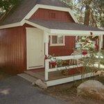 Photo de Long Barn Lodge
