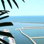 Ocean View (from Suite room)