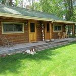 gilroy cabin