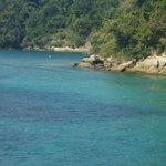 Ilhas da Gipoia Beach
