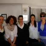The Astra Suites Staff