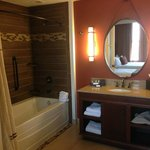 Bathroom/vanity  room 1011