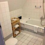 Bathroom in #15