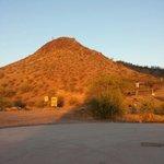 Hayden Butte Preserve