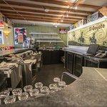 El Quijote Bar