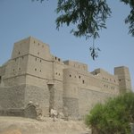 Forte de Bahla