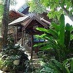 Photo de Shanti Lodge - Phuket