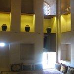 Imam living quarters