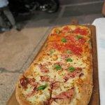 50 CM pizza