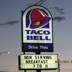 Taco Bell Foto