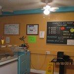 Cookies Ice Cream Parlour