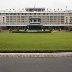 Formerly known as Norodom Palace