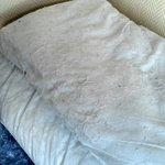 manky pillows