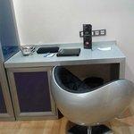 Zona escritorio