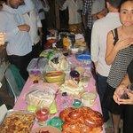 Shabbat-Party