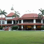 From seaview : Admin block, restaurant & other entertainment/function rooms.