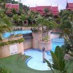 Fantastic Swimming Pool