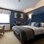 One of our 13 Luxurious rooms