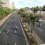Sea Front Boulevard