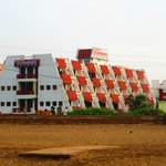 Hotel Diamond Palace