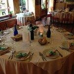 Photo de Ristorante Cucina e fantasia