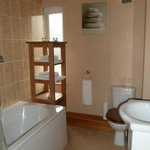 Caban Coch Bathroom