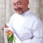 Thierry BARDET, chef du restaurant Lo Gorissado