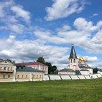 Иверский монастырь, подворье