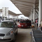 THE NEW GOA AIRPORT