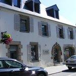 Photo de Hotel de la Vinotiere