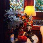 Elegante, excelente ubicación,  Atención, Ana , Natalia excelentes anfitriones, desayuno primer