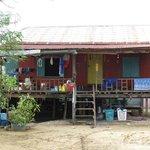 locals house