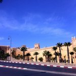 Jardines Andalousies y Kasbah de los Oudayas