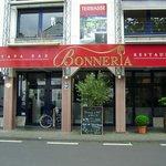 Bonneriaの写真