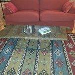 Public Area - Living Room