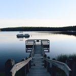 Lake Teedyuskung