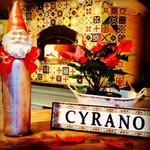 Bilde fra Cyrano Södravägen