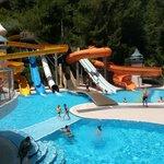 Turunç otel aquapark