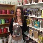 1kilo bag of Tea factory fresh!