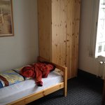 My Room at Hotel Forsthaus Werner