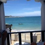 VIP Beach Cabana