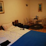 Foto van Apartments Fabjanac