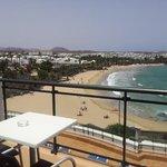 luabay beach hotel Lanzarote