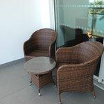 Neue Balkon Möbel