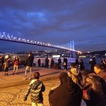 Ortaköy gece