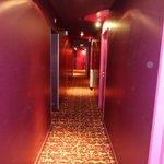 Couloir 1er étage