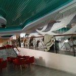 Cafeteria-baile