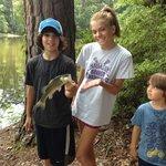 Illegal Angler Fishing Team